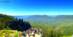 Travel Diary – Australia 2015 – Sydney – Day 2